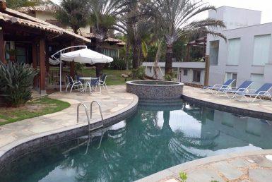 Foto Casa de 5 quartos à venda no Condados da Lagoa em Lagoa Santa - Imagem 01
