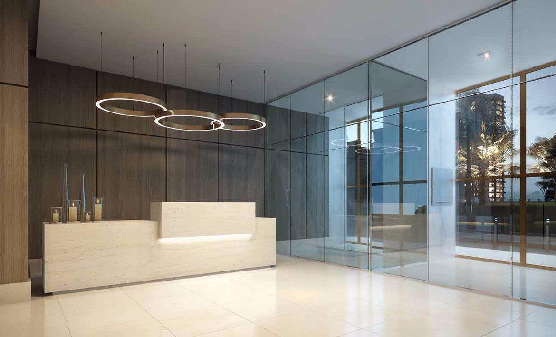 Foto Apartamento de 1 quarto à venda no Santo Agostinho em Belo Horizonte - Imagem 04