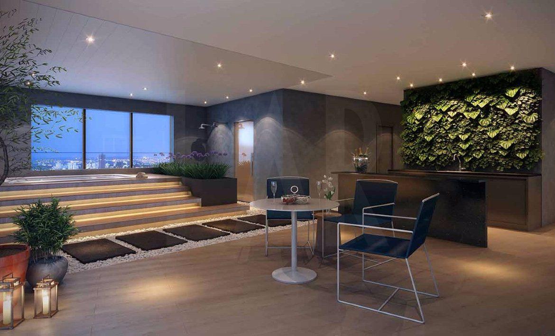 Foto Apartamento de 1 quarto à venda no Santo Agostinho em Belo Horizonte - Imagem 07