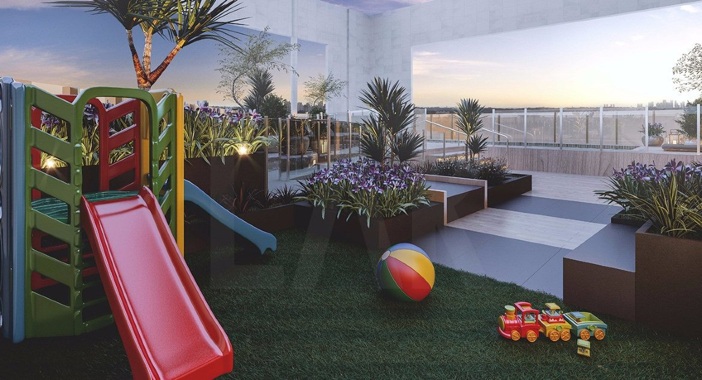 Foto Apartamento de 1 quarto à venda no Santo Agostinho em Belo Horizonte - Imagem