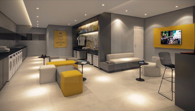 Foto Apartamento de 1 quarto à venda no Santo Agostinho em Belo Horizonte - Imagem 05