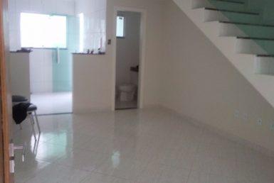 Foto Casa Geminada de 2 quartos à venda no Céu Azul em Belo Horizonte - Imagem 01