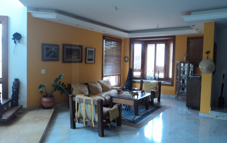 Foto Casa em Condomínio de 4 quartos à venda no Alphaville em Nova Lima - Imagem 04