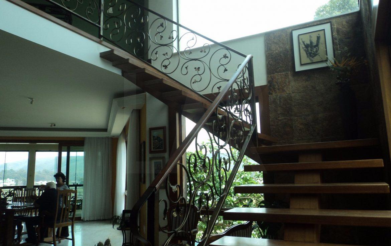 Foto Casa em Condomínio de 4 quartos à venda no Alphaville em Nova Lima - Imagem 06