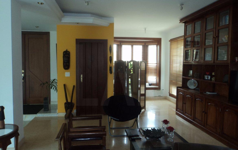 Foto Casa em Condomínio de 4 quartos à venda no Alphaville em Nova Lima - Imagem 07