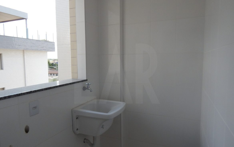 Foto Apartamento de 3 quartos à venda no Caiçara em Belo Horizonte - Imagem