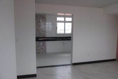 Foto Apartamento de 3 quartos à venda no Sinimbu em Belo Horizonte - Imagem 01