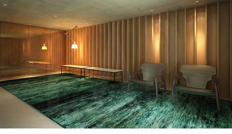 Foto Apartamento de 2 quartos à venda no Lourdes em Belo Horizonte - Imagem 07