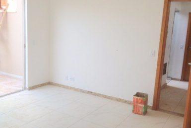 Foto Apartamento de 2 quartos à venda no Piratininga em Belo Horizonte - Imagem 01