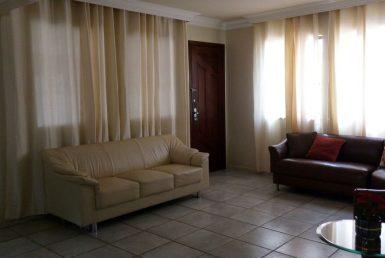 Foto Casa de 4 quartos para alugar no Santa Lúcia em Belo Horizonte - Imagem 01