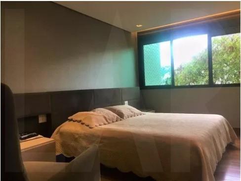 Foto Apartamento de 4 quartos à venda no Santa Lúcia em Belo Horizonte - Imagem 09