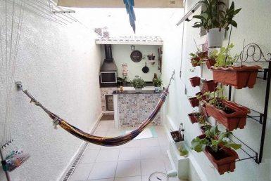 Foto Apartamento de 3 quartos à venda no Maria Virgínia em Belo Horizonte - Imagem 01
