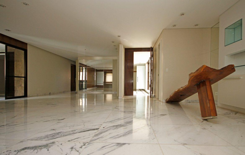 Foto Apartamento de 4 quartos para alugar no Lourdes em Belo Horizonte - Imagem 03