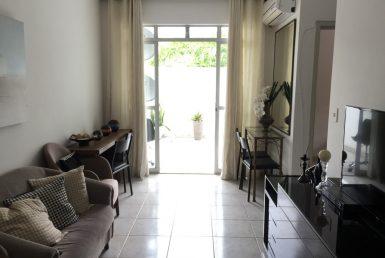 Foto Apartamento de 2 quartos à venda no Caiçara em Belo Horizonte - Imagem 01