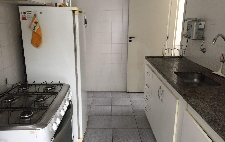 Foto Apartamento de 2 quartos à venda no Caiçara em Belo Horizonte - Imagem 05