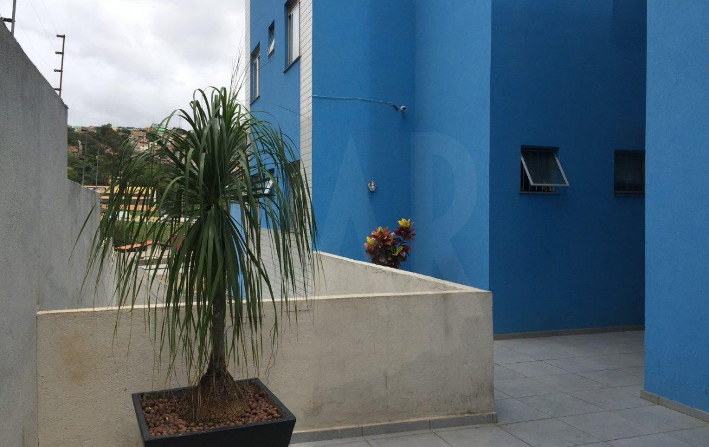 Foto Apartamento de 2 quartos à venda no Caiçara em Belo Horizonte - Imagem 06