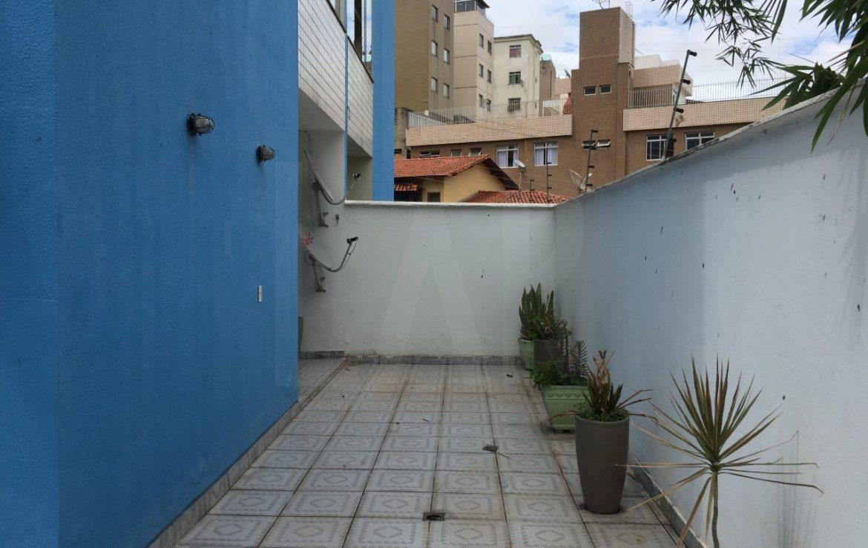 Foto Apartamento de 2 quartos à venda no Caiçara em Belo Horizonte - Imagem
