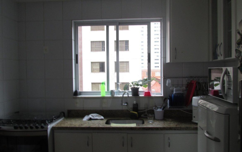 Foto Apartamento de 3 quartos à venda no Lourdes em Belo Horizonte - Imagem