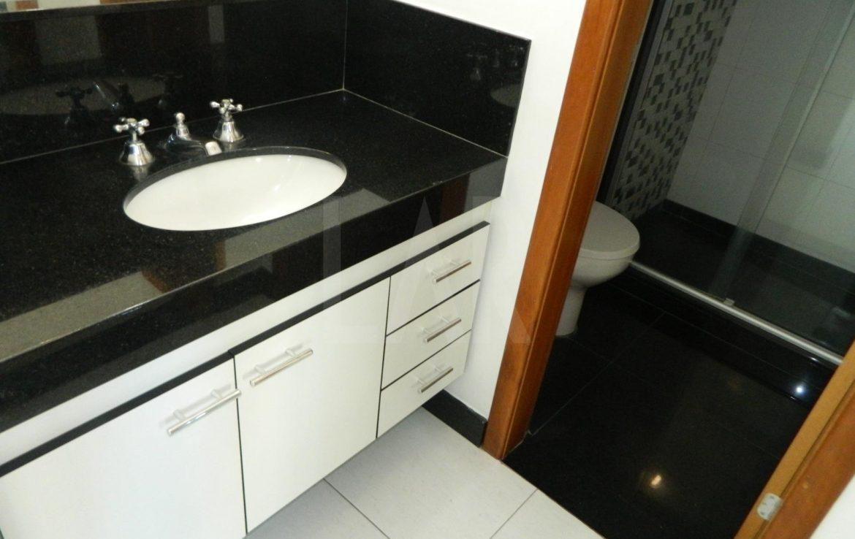 Foto Apartamento de 1 quarto para alugar no Lourdes em Belo Horizonte - Imagem 06