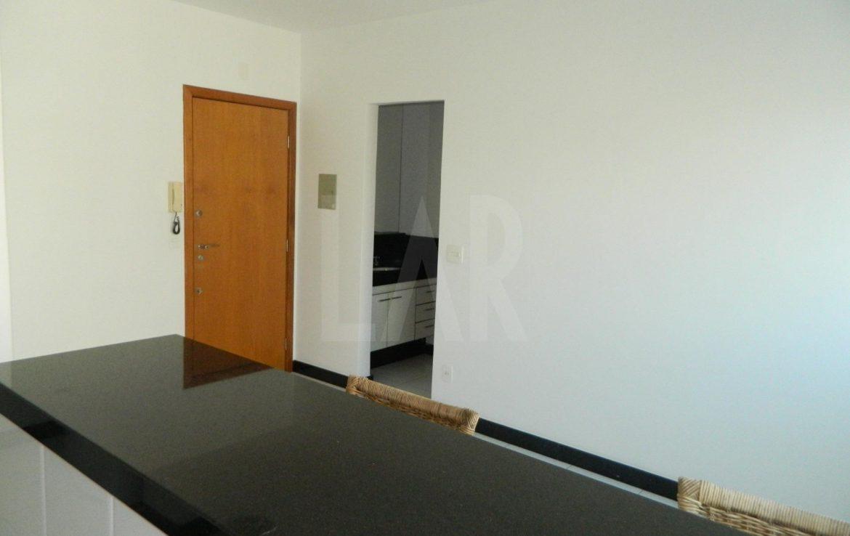 Foto Apartamento de 1 quarto para alugar no Lourdes em Belo Horizonte - Imagem 08