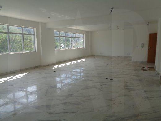 Foto Andar Corrido à venda no Nova Granada em Belo Horizonte - Imagem 08