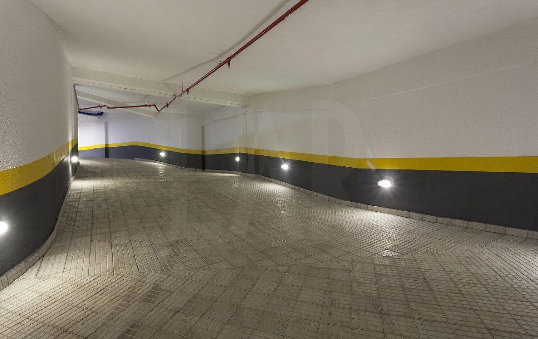 Foto Flat de 1 quarto à venda no Cidade Jardim em Belo Horizonte - Imagem