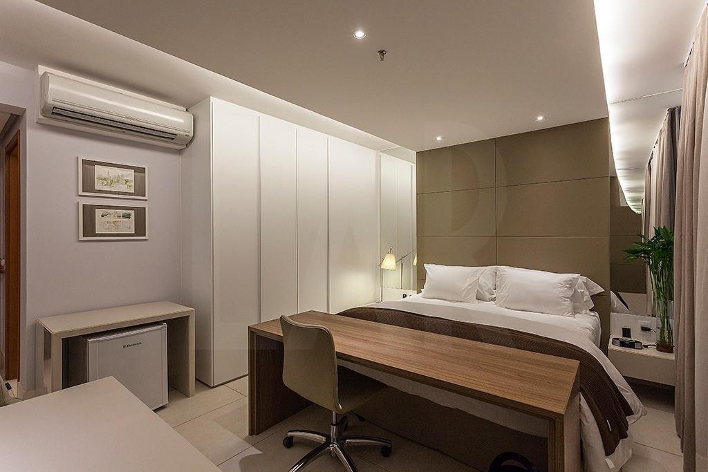 Foto Flat de 1 quarto à venda no Cidade Jardim em Belo Horizonte - Imagem 04