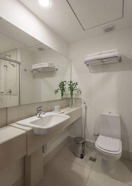 Foto Flat de 1 quarto à venda no Cidade Jardim em Belo Horizonte - Imagem 08