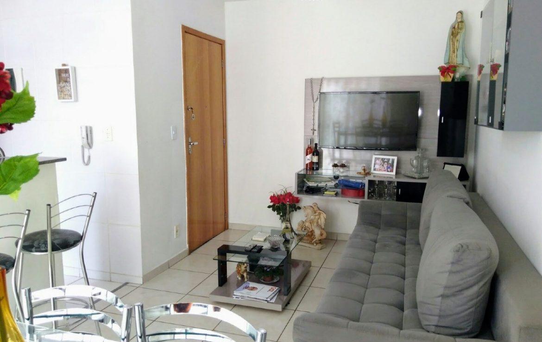 Foto Apartamento de 3 quartos à venda no Cinquentenario em Belo Horizonte - Imagem 02