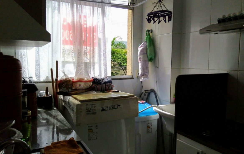 Foto Apartamento de 3 quartos à venda no Cinquentenario em Belo Horizonte - Imagem