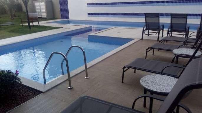 Foto Apartamento de 3 quartos à venda no Ipiranga em Belo Horizonte - Imagem 02