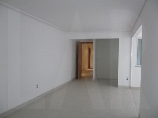Foto Apartamento de 3 quartos à venda no Ipiranga em Belo Horizonte - Imagem 03