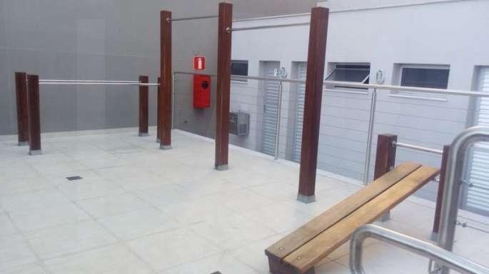 Foto Apartamento de 3 quartos à venda no Ipiranga em Belo Horizonte - Imagem