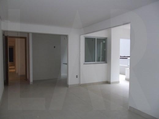 Foto Apartamento de 3 quartos à venda no Ipiranga em Belo Horizonte - Imagem 04