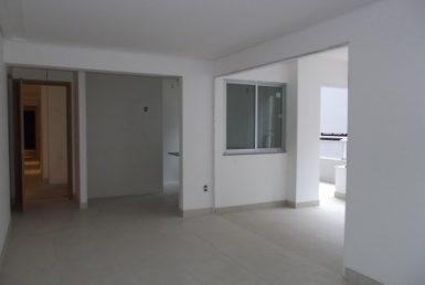 Foto Apartamento de 3 quartos à venda no Ipiranga em Belo Horizonte - Imagem 01