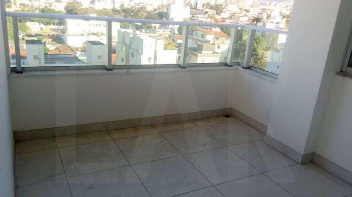 Foto Apartamento de 3 quartos à venda no Ipiranga em Belo Horizonte - Imagem 07