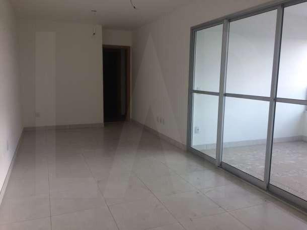Foto Apartamento de 3 quartos à venda no Ipiranga em Belo Horizonte - Imagem 08
