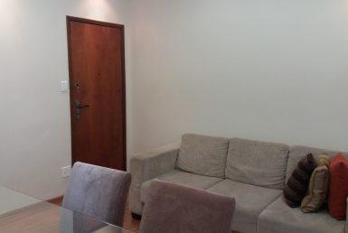 Foto Apartamento de 3 quartos à venda no João Pinheiro em Belo Horizonte - Imagem 01
