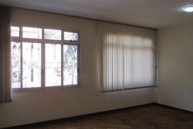 Foto Apartamento de 3 quartos para alugar no Centro em Belo Horizonte - Imagem 01