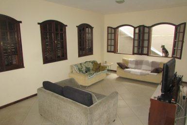 Foto Casa de 4 quartos para alugar no São João Batista em Belo Horizonte - Imagem 01
