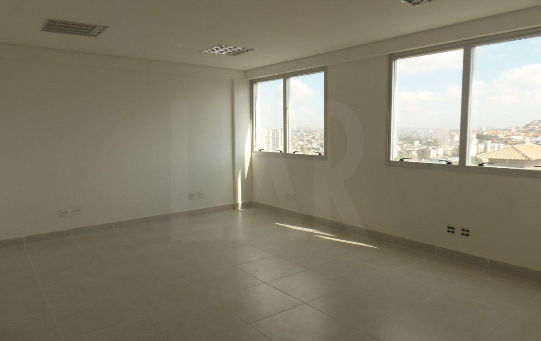 Foto Sala à venda no Estoril em Belo Horizonte - Imagem 04
