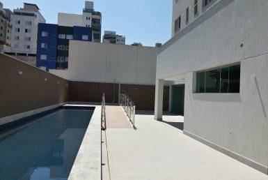 Foto Cobertura de 2 quartos à venda no Liberdade em Belo Horizonte - Imagem 01