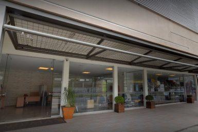 Foto Loja à venda no Jardim America em Belo Horizonte - Imagem 01