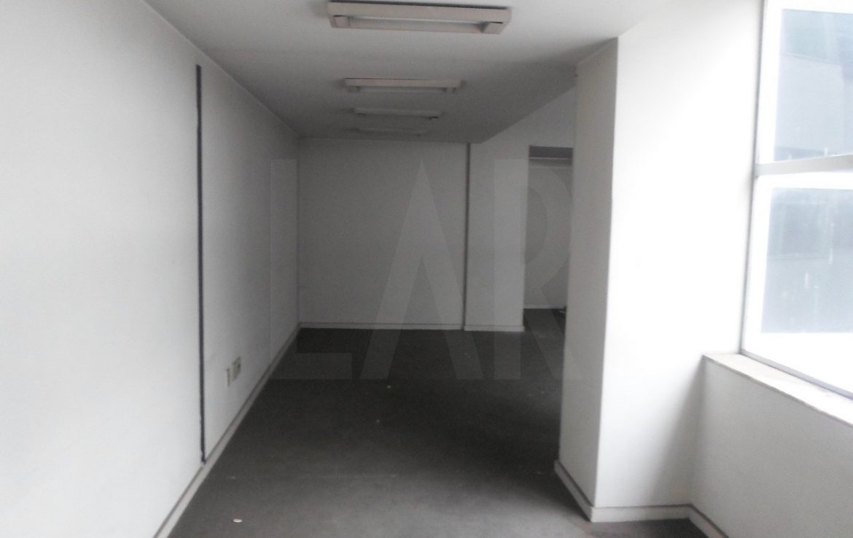 Foto Andar Corrido para alugar no Centro em Belo Horizonte - Imagem 08