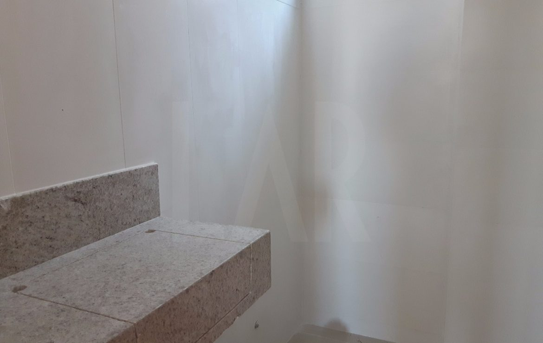 Foto Apartamento de 3 quartos à venda no Serrano em Belo Horizonte - Imagem