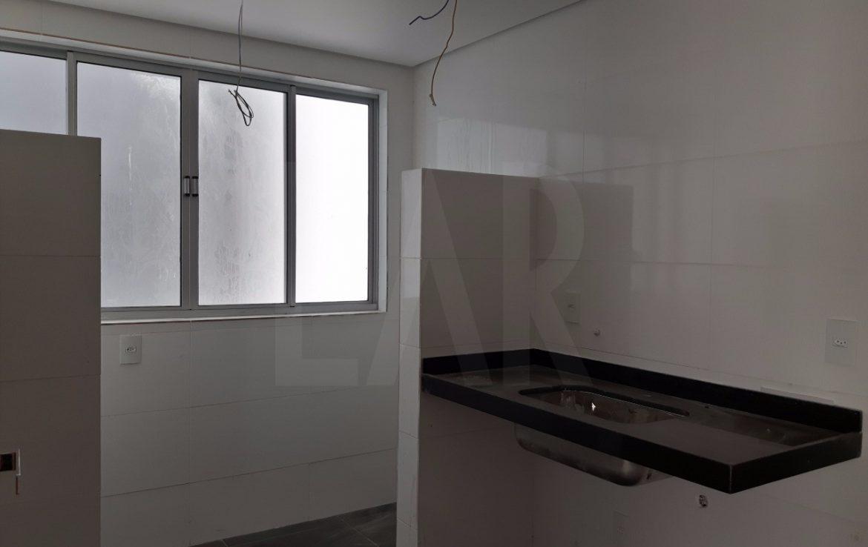 Foto Cobertura de 4 quartos à venda no Serrano em Belo Horizonte - Imagem