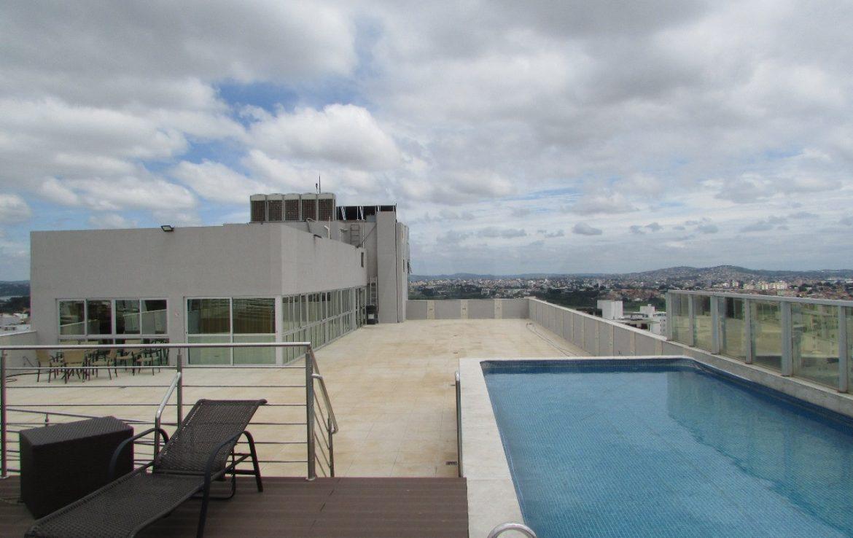 Foto do Allia Gran Hotal em Belo Horizonte - Imagem