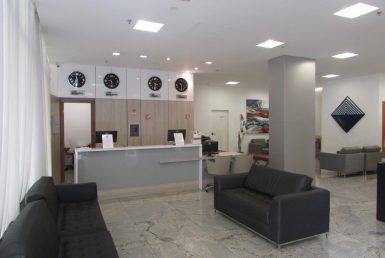 Foto Flat de 1 quarto à venda no Liberdade em Belo Horizonte - Imagem 01