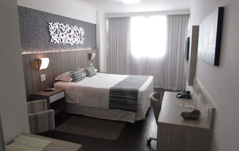 Foto Flat de 1 quarto à venda no Liberdade em Belo Horizonte - Imagem 06