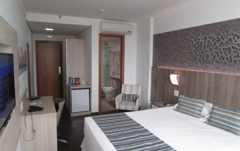 Foto Flat de 1 quarto à venda no Liberdade em Belo Horizonte - Imagem 08